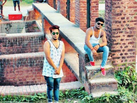 Hindi rap Mana tu hai haseen || by sid ||