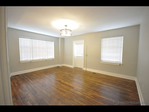 Short North Italian Village 1 Bedroom Apartment for Lease