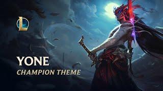 Yone, The Unforgotten | Champion Theme - League of Legends