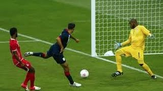 soccer match at sikh games in australia 2013 part 1