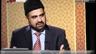 Growth of Ahmadiyyat; Proof of its truth-persented by khalid Qadiani.flv