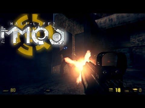 [ Half-Life 2 : MMod ] Random Firefights ( WiP )