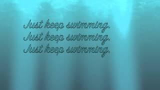 Jamie Mcdell & Jamie Curry - Nemo Song LYRICS