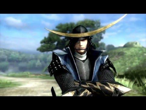 Sengoku Basara 4 Sumeragi - Masamune Date moveset