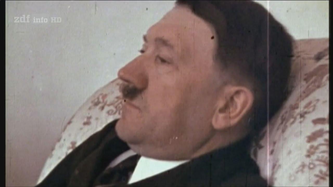 Hitlers Leiche