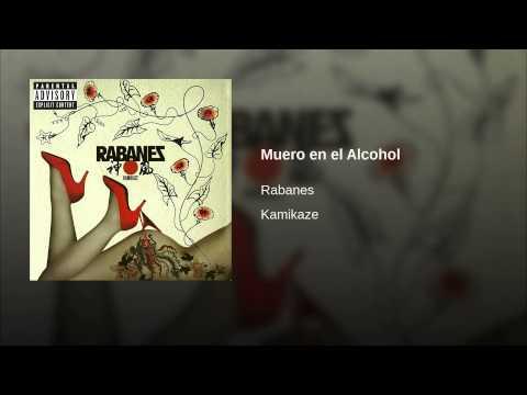 Muero en el Alcohol