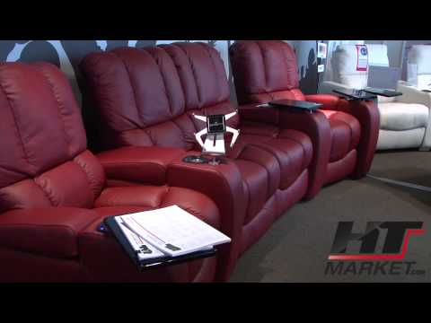 Home Theater Seating Best Selling Top Rated at HTmarket.com
