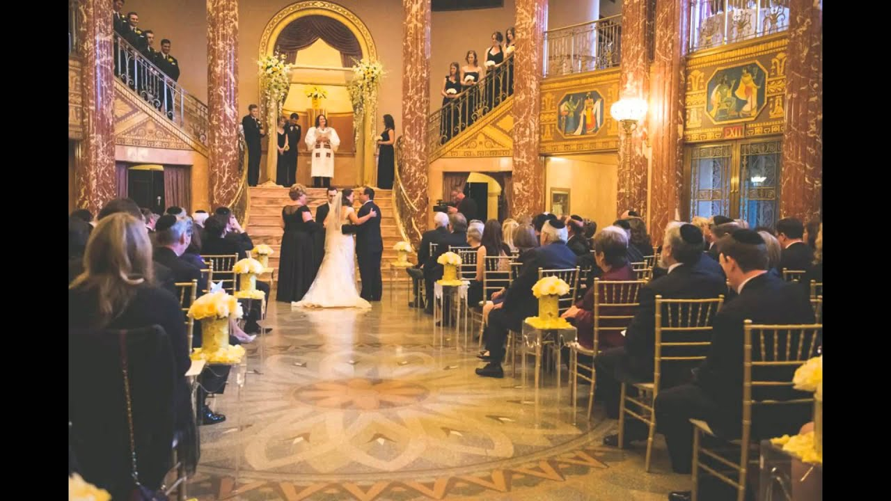 Celia And Gene Severance Hall Wedding Seth Beth Photography