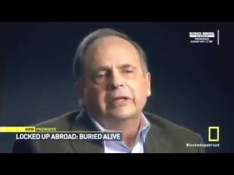 Téléfilm Buried Alive _ Janvier 2013 ( Acting & Décor Nury Besbes )