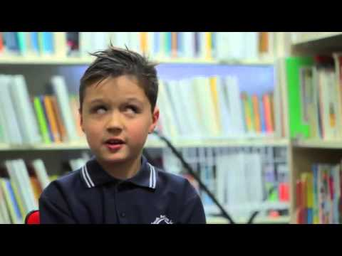 Stig Wemyss Live @ The Library   The Adelaide Experience   SA School for The Visually Impaired