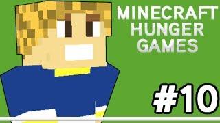 Minecraft Hunger Games - Berk'le Akarkene - Bölüm 10