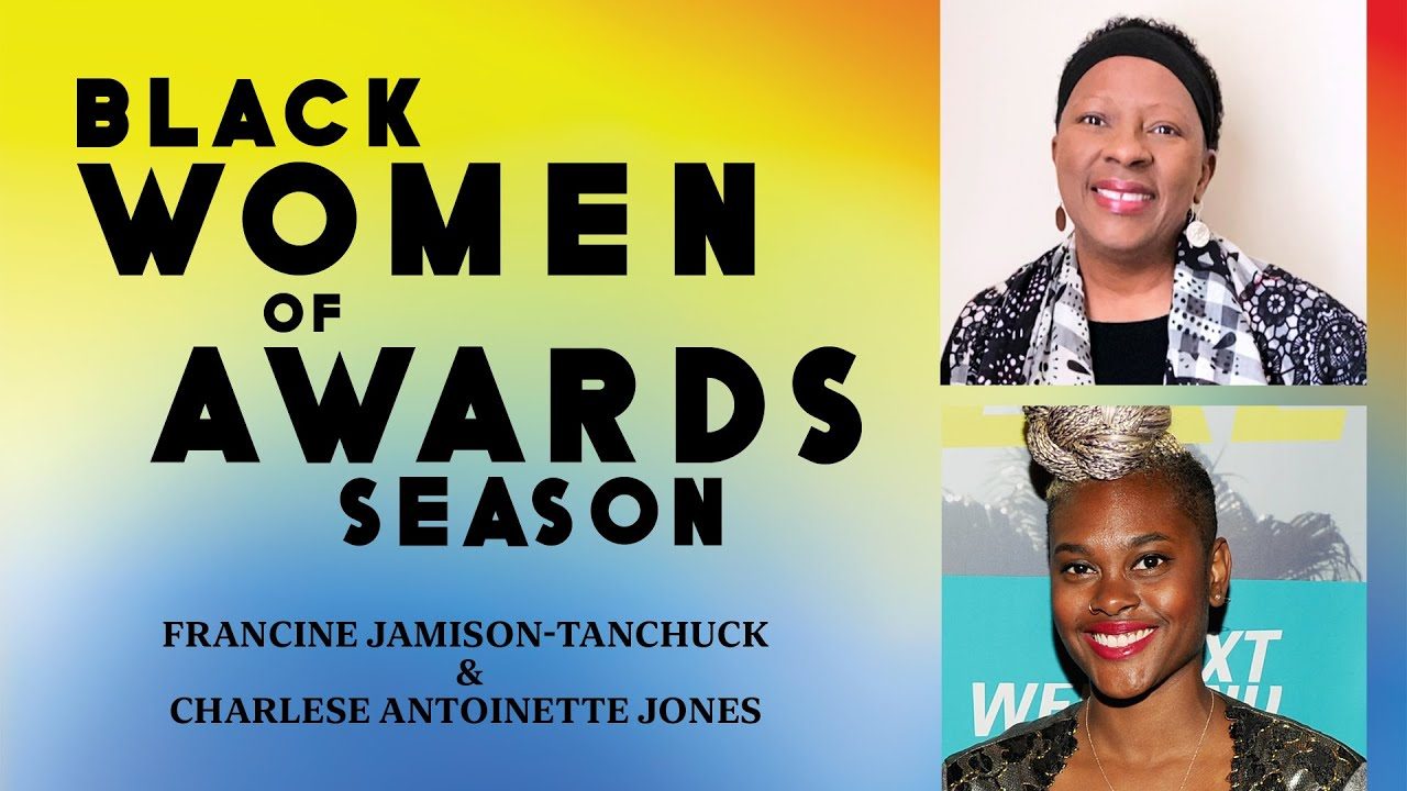 Costume Designers Francine Jamison-Tanchuck & Charlese Antoinette Jones On Ruth E. Carter's Legacy