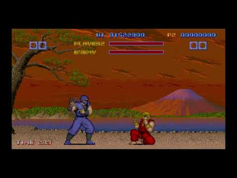 Street Fighter™ 30th Anniversary Collection Geki breakdown 2  