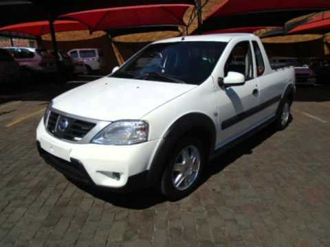 2013 NISSAN NP200 Auto For Sale On Auto Trader South Africa