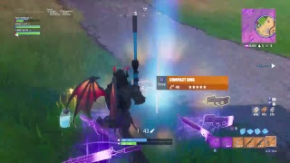Fortnite sword fight