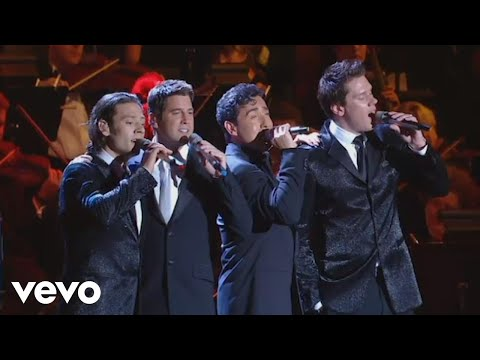 Il Divo - Passera (Live At The Greek Theatre)
