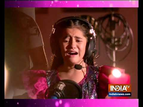 Download Kullfi Kumarr Bajewala: Kulfi is heartbroken and cries while singing