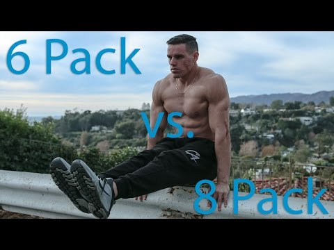 6 Pack vs. 8 Pack (Why You Can't...)