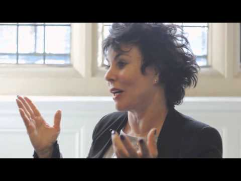 Ruby Wax Part 2