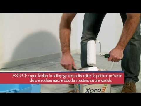 Qu 39 est ce que le joint acrylique doovi - Conseil pour peindre un mur ...