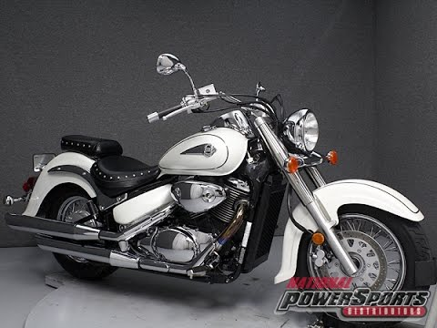 2003 suzuki vl800 intruder 800 volusia national. Black Bedroom Furniture Sets. Home Design Ideas