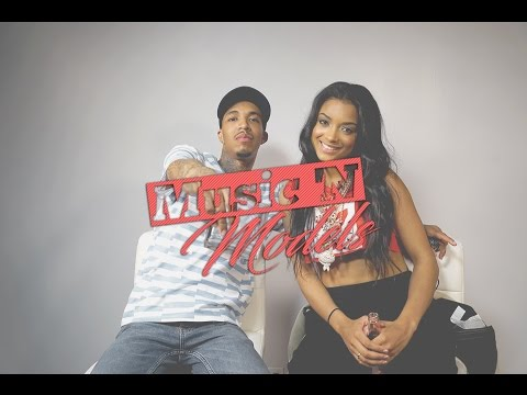 Music N' Models: Marilyn Melo x HBK (Interview)