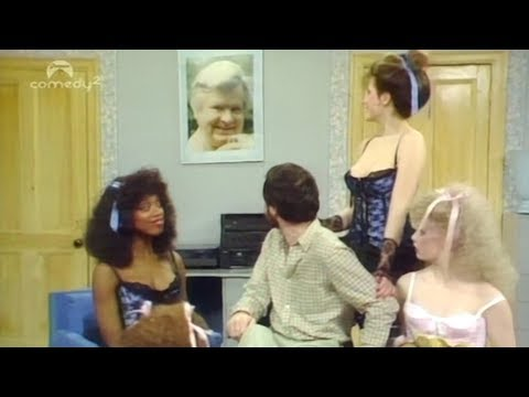 Kenny Everett  I Ruv Benny Hill 1981