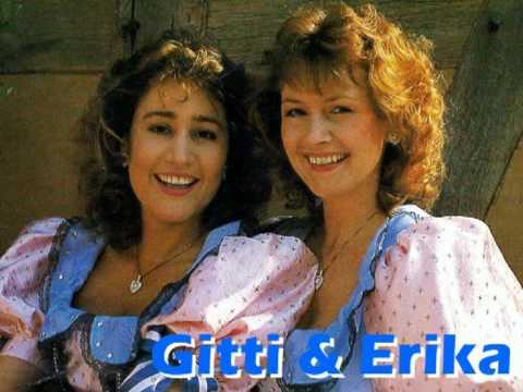 Gitti & Erika - La Paloma