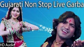 Vikram Thakor and Mamta Soni Gujarati  Non Stop Garba