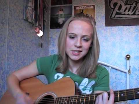 Fireflies Owl City (Cover) - MadilynBailey