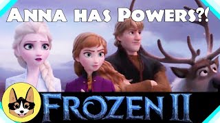 Buy Frozen on Amazon: https://amzn.to/2E80kYS There's a new Frozen ...