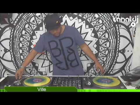 Ville - DJ SET - Programa Friends OF - 26.11.2016