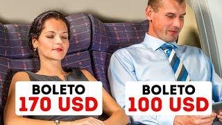 Las aerolíneas explican cómo se determinan los precios de los boletos