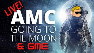 WSB vs THE SUITS: AMC TO THE MOON 🚀 🚀 🚀