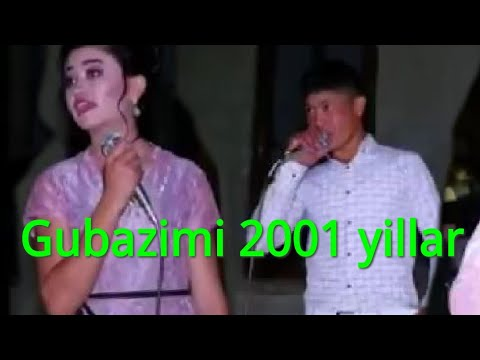 GULBAZIM 2001 YILLAR