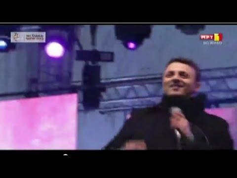 Daniel Kajmakoski - Skopje Beograd