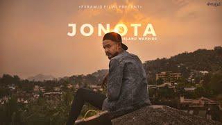JONOTA- Island Warrior | Farak- DIVINE | Refix | Assamese Rap