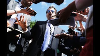 Scaramucci Imploding Before Our Eyes
