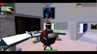 dcbillman's Roblox Places: I.A.A. Control Center Part 1