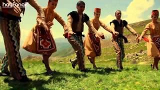 Armen Hovhannisyan - Karmir Nur // Armenian Folk // HD thumbnail