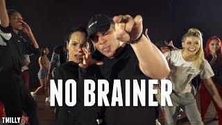 DJ Khaled & Justin Bieber - No Brainer - Dance Choreography by Jojo Gomez & Rudeboy Donovan