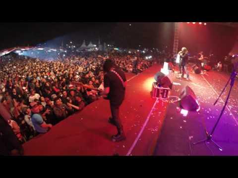 Powerslaves - Pulang ( live at Magelang )