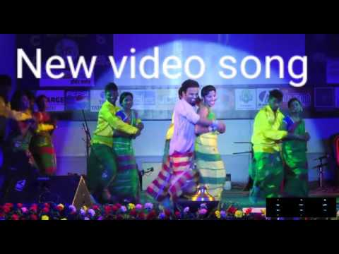 O Amar Sonamoni New video song