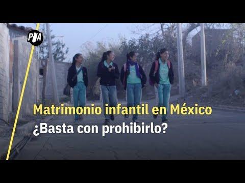 Matrimonio infantil: ¿es suficiente con sólo prohibirlo?