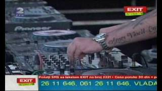 Download Exit 2009 Sebastian Ingrosso b2b Steve Angello - Leave the world behind Mp3 and Videos