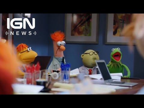 Frank Oz Thinks Disney Is Mishandling the Muppets - IGN News