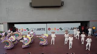 BF Fiesta Mexicana | Jalisco -  XXVI Mitote Folklorico