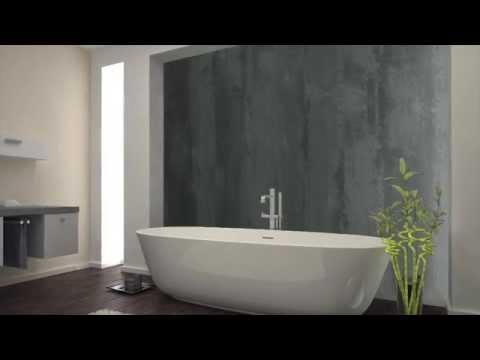 Loft original youtube - Enduit beton cire leroy merlin ...