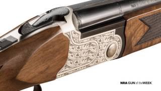 NRA Gun of the Week: TriStar Setter S/T Over-Under Shotgun