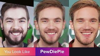 Jacksepticeye Was PewDiePie All Along